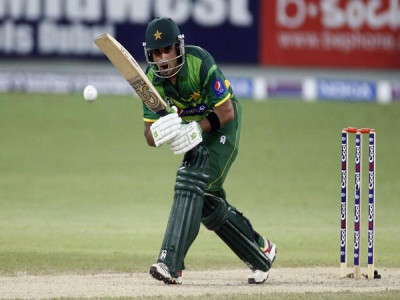Pakistan's Imran Nazir set to return to cricket