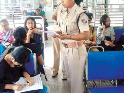 50% reservation announced for women in RPF jawans recruitment