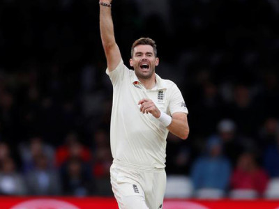 Lord's Test: Bowlers shine as England secure innings win over India