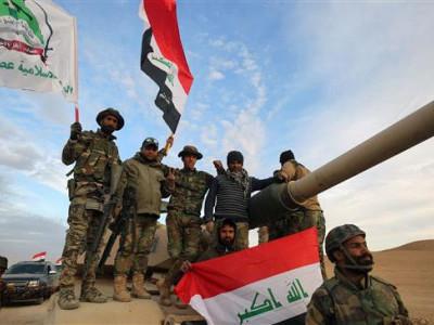 عراق:داعشی جنگجوؤں نیایک ہی خاندان کے پانچ افراد قتل کردیے