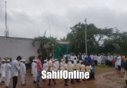 Madrasa Darul Hadees Arabiya Salafiya celebrates Independence Day with great zeal in Sirsi
