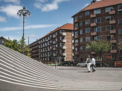 ڈنمارک جرمن سرحد پر متنازعہ حفاظتی باڑ تعمیر کرے گا