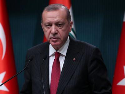 امریکہ کے خلاف ترکی کا اقدام جاری ، مصنوعات پر درآمدی ڈیوٹی دوگنا