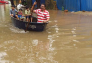 Kerala floods: Death toll rises to 73