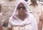 Lady don Basheeran alias 'mummy' arrested in Delhi