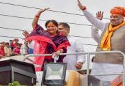 وسندھرا کی 'گورو یاترا' میں سرکاری پیسے کا غلط استعمال، عدالت نے مانگی تفصیل