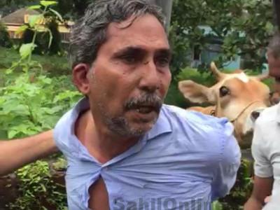 مینگلور میں بچہ چورہونے کے شبہ میں ایک شخص کی پیٹائی؛ بچوں کو چاکلیٹ دینا پڑ گیا مہنگا