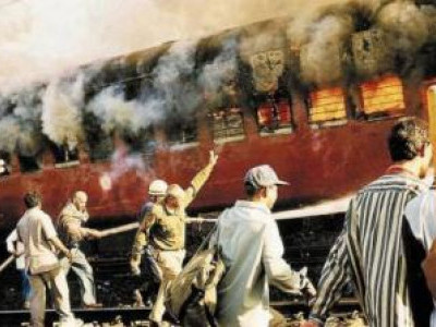 2002 گودھرا کیس: ایس آئی ٹی عدالت نے ملزم یعقوب پٹالیا کو عمر قید کی سزا سنائی