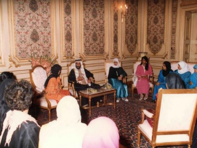 UAE at forefront of women empowerment