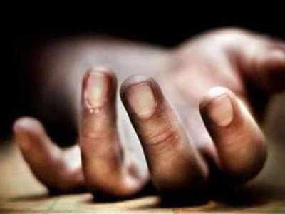 احمدنگر میں میونسپل انتخابات ڈیوٹی پر بلدیاتی اہلکارکی موت