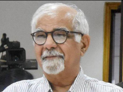 Economist Surjit Bhalla quits from PM's Economic Advisory Council