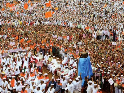 Lingayats treated as Hindus since first Census in 1871: Centre to HC