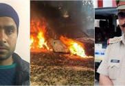 بلند شہر تشدد:جیتو فوجی نے انسپکٹر سبودھ کمار سنگھ کے قتل کی بات قبول کی