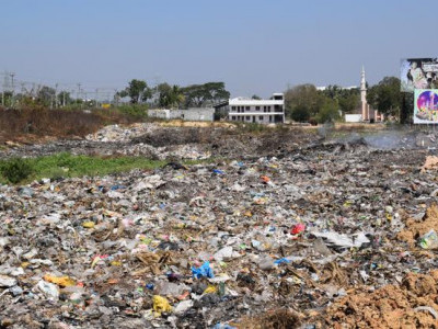 Govt mulling setting up waste-to-enery units to manage garbage in B'luru: DyCm