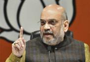عوام کو گمراہ کرنے، فوج پر شک پیدا کرنے کے لیے ملک سے معافی مانگیں راہل: امت شاہ