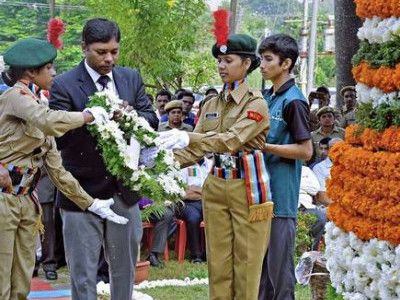 People should stay united against divisive forces: Mangaluru DC