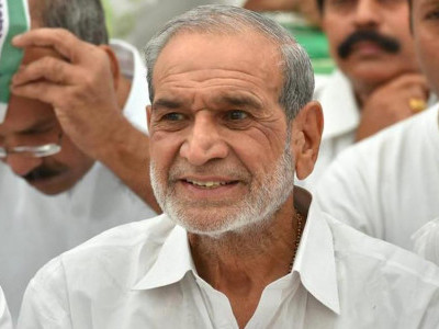 سکھ مخالف فسادات: سجن کمار کو عمرقید، فیصلہ سناتے ہوئے رو پڑے جج۔ یہ معاملہ اس وقت کی وزیر اعظم اندرا گاندھی کے قتل کے بعد یکم نومبر 1984 کا ہے