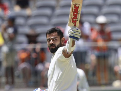 Virat Kohli a better batsman than Sachin Tendulkar, Brian Lara: Michael Vaughan