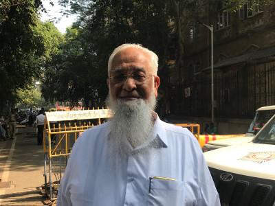 مالیگاؤں ۲۰۰۸ ء بم دھماکہ معاملہ،زخمیوں کا علاج کرنے والے ڈاکٹروں کی گواہی کا سلسلہ جاری، ڈاکٹر سعید فیضی نے گواہی بھتہ پبلک ویلفئر فنڈ میں عطیہ کردیا