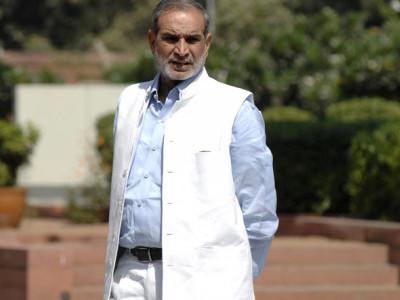 سجَّن کمار کی سزا کے پیش نظر راہل گاندھی استعفیٰ دیں: سنبت پاترا