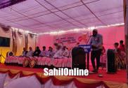 ಅಬುಲ್ ಖೈರ್, ಆಸಿಮ್ ಖಿಯಾಲ್ ಗೆ ಪ್ರತಿಷ್ಠಿತ 'ನಜ್ಮೆ ಇಖ್ವಾನ್' ಗೋಲ್ಡ್ ಮೆಡಲ್