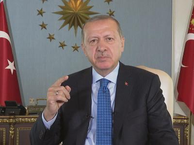 پوتین کا ایردوآن سے اِدلب میں جنگ بندی مؤثر بنانے کا مطالبہ