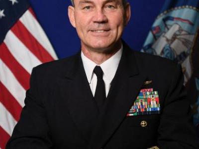 امریکی نیوی کے اعلیٰ افسر کی بحرین میں پراسرار ہلاکت