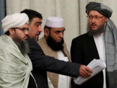 کابل حکومت سے کوئی بات چیت نہیں ہو گی: افغان طالبان