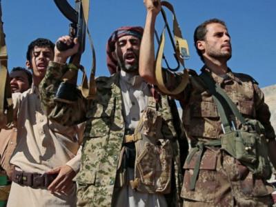 یمن کے شہر حرض میں حوثی باغیوں کے گرد گھیرا تنگ
