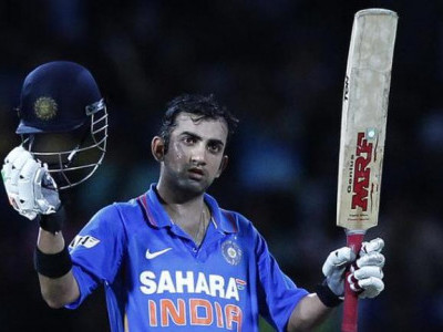 Gambhir announces retirement from all forms of cricket