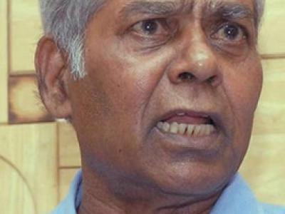 ಬಿಜೆಪಿ ರಾಷ್ಟಾಧ್ಯಕ್ಷ ಅಮಿತ್ ಶಾ ಭ್ರಷ್ಟ್ರ; ಹಿರೇಮಠ್ ಆರೋಪ