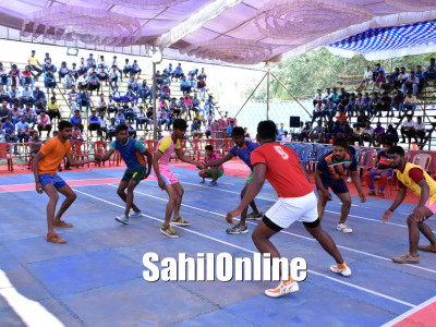 karavali utsav 2018: Pro Kabaddi League begins
