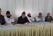 No change in stand on Babri masjid issue: AIMPLB