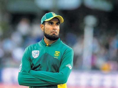 Tahir rested from Proteas ODI squad against Sri Lanka