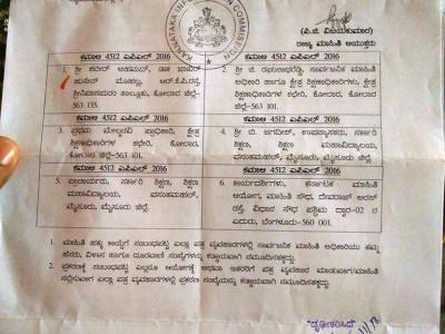 ಆರ್ ಟಿ ಐ ನಿರ್ಲಕ್ಷ್ಯ: ಕ್ಷೇತ್ರಶಿಕ್ಷಣಾಧಿಕಾರಿ ಗೆ ದಂಡ