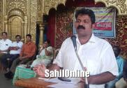 ನನ್ನ ಕ್ಷೇತ್ರದ ಜನ ಪ್ರಮಾಣಿಕರಾಗಿದ್ದಾರೆ-ಮಾಂಕಾಳ್