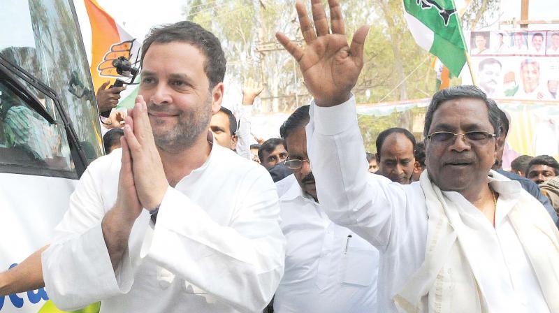 rahul gandhi to visit karnataka for 3 days from feb 24 sahilonline