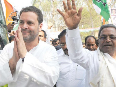 Rahul Gandhi to visit Karnataka for 3 days from Feb 24