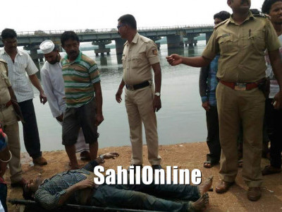 Honnavar: Unidentified body of a man found in Sharavati river