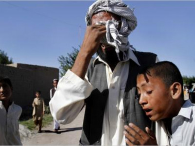 Afghan civilians increasingly targeted in 2017: UN