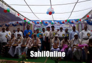 Kumta: Govt Urdu school Santegulli observes Centenary celebration