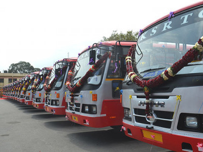 Bus services between TN, Karnataka resumes: Official