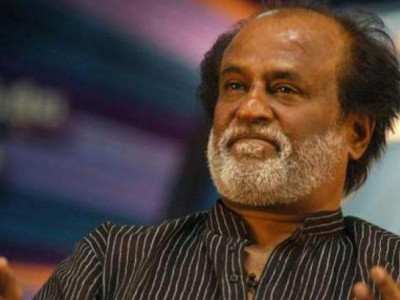 SC verdict reducing water to TN very disapointing: Rajinikanth
