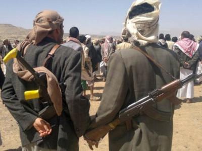 جازان کے مقابل سعودی فوج کے ہاتھوں حوثیوں کی دراندازی کی کوشش پسپا