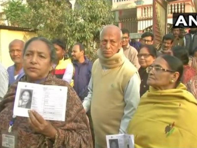 76 pc polling in Tripura assembly elections