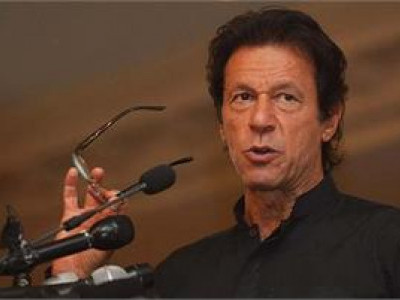 Cricketer-turned-politician Imran Khan ties knot for third time, confirms party