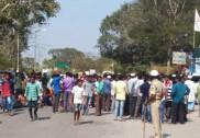 ہوسپیٹ میں شیواجی جینتی کے موقع پر جھنڈا لہرانے کے مسئلے پر فرقہ وارانہ تصادم