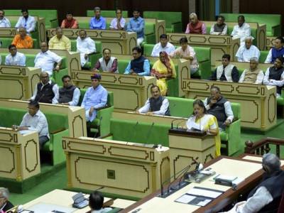راجستھان میں اپوزیشن لیڈر کی وضاحت کولے کرہنگامہ