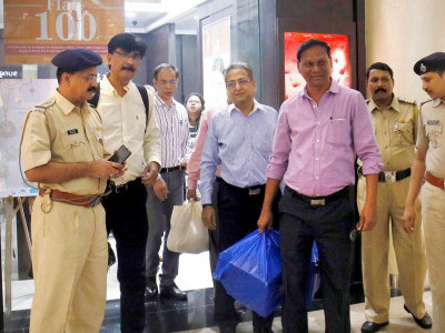 PNB fraud: ED raids shell firms