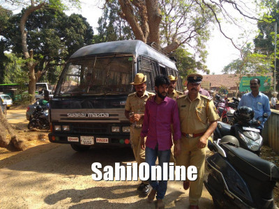 Kundapur: Man pronounced with death sentence for the rape and murder of a pregnant woman